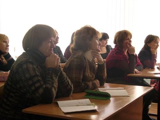 семинар роно